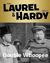 Subtitrare Double Whoopee (1929)