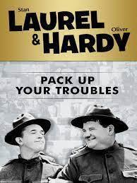 Subtitrare Pack Up Your Troubles (1932)