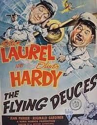 Subtitrare The Flying Deuces (1939)
