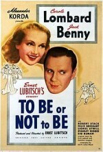 Subtitrare To Be or Not to Be (1942)