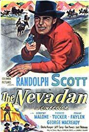 Subtitrare The Nevadan (1950)