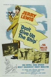 Subtitrare Don't Give Up the Ship (1959)