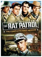 Subtitrare The Rat Patrol (1966)
