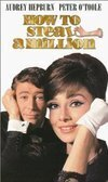 Subtitrare How to Steal a Million (1966)