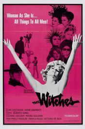 Subtitrare Le streghe (The Witches) (1967)