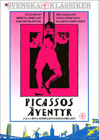 Subtitrare Picassos äventyr (The Adventures of Picasso)(1978)