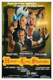 Subtitrare House of the Long Shadows (1983)