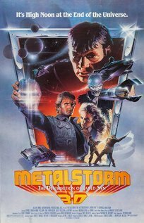 Subtitrare Metalstorm: The Destruction of Jared-Syn (1983)