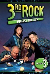 Subtitrare 3rd Rock from the Sun - Sezonul 6 (1996)