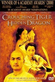 Subtitrare Wo hu cang long (2000) aka Crouching Tiger, Hidden Dragon