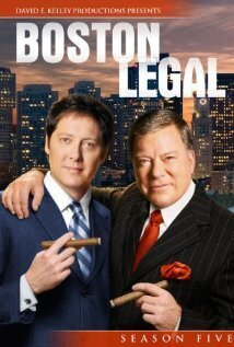 Subtitrare Boston Legal - Sezonul 4 (2007)