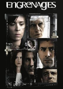 Subtitrare Engrenages - Sezonul 4 (2005)
