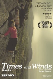 Subtitrare Bes vakit (Times and Winds) (2006)