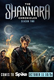 Subtitrare The Shannara Chronicles - Sezonul 2 (2017)