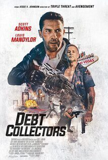Subtitrare The Debt Collector 2 (2020)