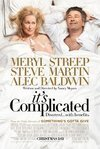 Subtitrare It's Complicated (2009)