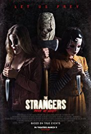 Subtitrare The Strangers: Prey at Nigh (2018)