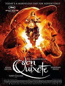 Subtitrare The Man Who Killed Don Quixote (2018)