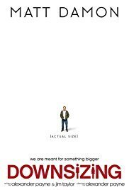 Subtitrare Downsizing (2017)