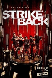 Subtitrare Strike Back (2010)