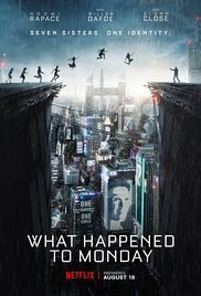 Subtitrare What Happened to Monday? (2017)