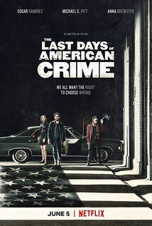 Subtitrare The Last Days of American Crime (2020)