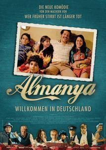 Subtitrare Almanya: Welcome to Germany (2011)