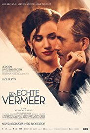 Subtitrare A Real Vermeer (2016)