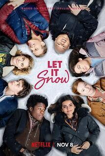 Subtitrare Let It Snow (2019)