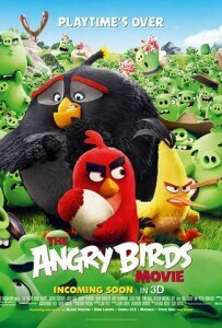 Subtitrare The Angry Birds Movie (2016)