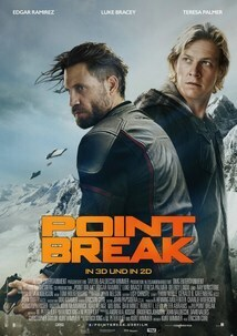 Subtitrare Point Break (2015)