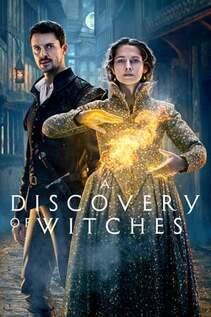 Subtitrare A Discovery of Witches - Sezonul 1 (2018)