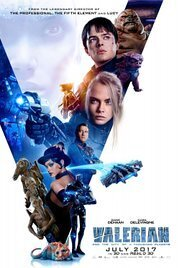 Subtitrare Valerian and the City of a Thousand Planets (2017)