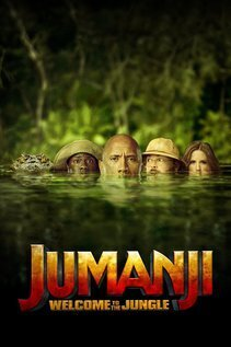 Subtitrare Jumanji: Welcome to the Jungle (2017)