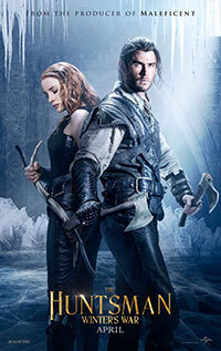 Subtitrare The Huntsman: Winter's War (2016)