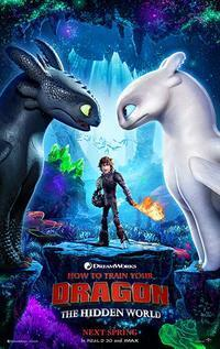 Subtitrare How to Train Your Dragon: The Hidden World (2019)