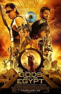 Subtitrare Gods of Egypt (2016)