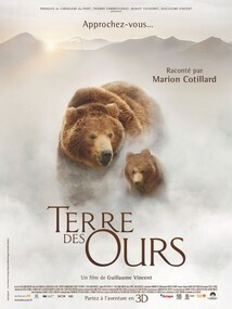 Subtitrare Land of the Bears (2014)