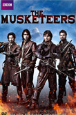 Subtitrare The Musketeers - Sezonul 3 (2016)