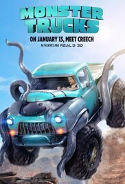 Subtitrare Monster Trucks (2016)