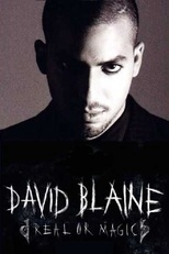 Subtitrare David Blaine: Real or Magic (2013)