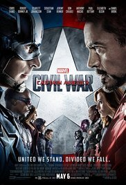 Subtitrare Captain America: Civil War (2016)