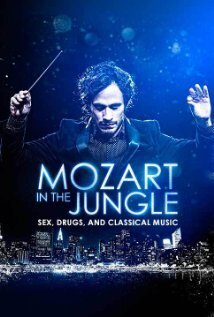Subtitrare Mozart in the Jungle - Sezonul 1 (2014)