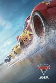 Subtitrare Cars 3 3D (2017)