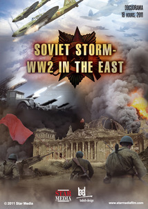 Subtitrare Soviet Storm - World War II In The East (2011)