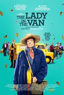 Subtitrare The Lady in the Van (2015)