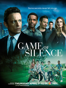 Subtitrare Game of Silence - Sezonul 1 (2016)