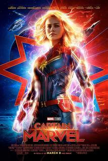 Subtitrare Captain Marvel (2019)