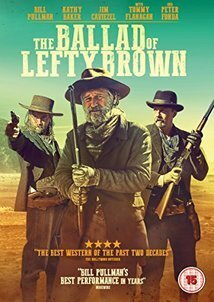 Subtitrare The Ballad of Lefty Brown (2017)