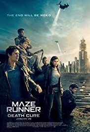 Subtitrare Maze Runner: The Death Cure (2018)